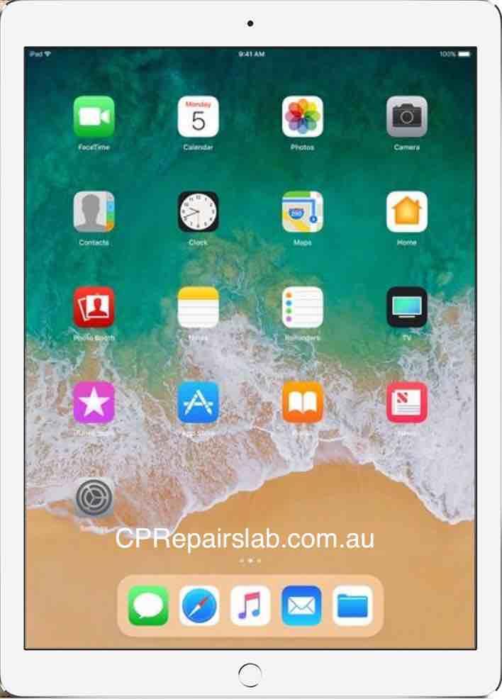 iPad Pro 12.9 2nd