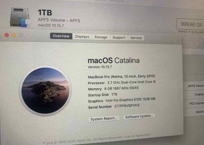 MacBook Repair and service