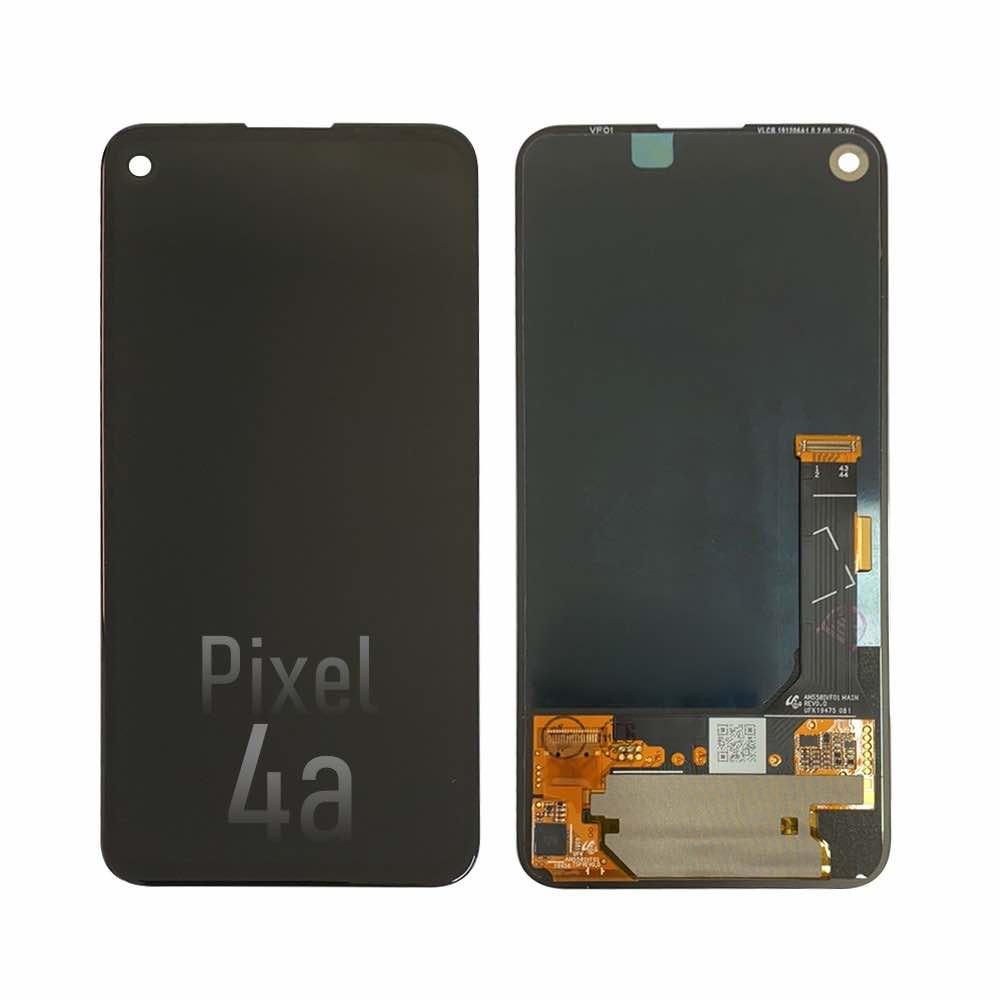 Pixel 4A Screen Repair