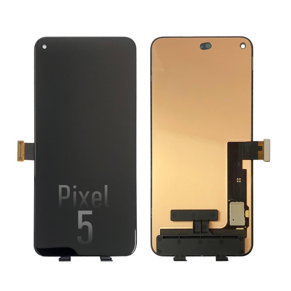 Pixel 5 Screen Repair