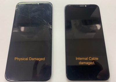 How to troubleshoot iPhone Screen problems