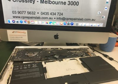 Surface Book Battery Keyboard uninstall