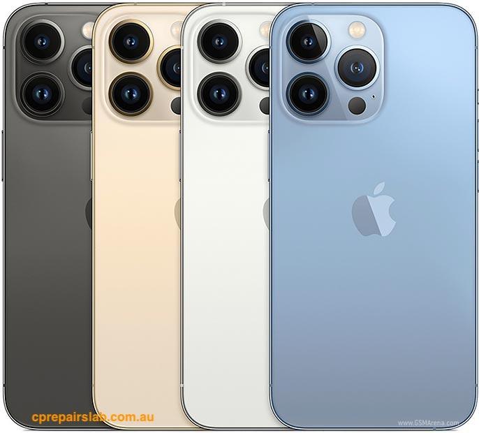 apple iPhone 13 pro repair